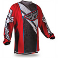 Fly Racing Red Jersey