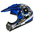 M2R Kids Junior Big Kahuna Helmet