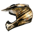 M2R Adults Nemesis Helmet