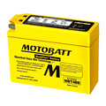 Motobatt Battery MBT4BB