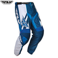 Fly Racing Blue Pants
