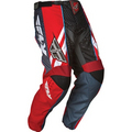 Fly Racing Red Pants