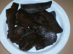 Beef Liver 50g