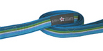 Ribbon dog lead (Archie)