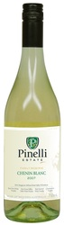 Chenin Blanc Family Reserve 2007 (4 x Trophy and Gold medal winner)