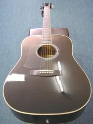 Aria Acoustic Guitar