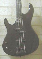 Ibanez TR Bass Guitar - Sold Items - Bass Guitars - Left Handed ...