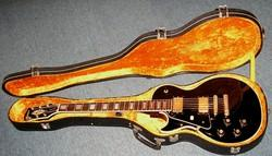 Navarra Electric Guitar