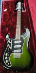 Burns Double Six Electric Guitar