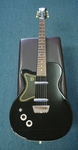 Dan Electro U2 Electric Guitar