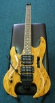Gaskell Sage Electric Guitar