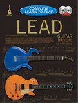 Progressive Complete Learn To Play - Lead Guitar Manual