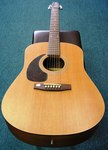 Seagull M6 Acoustic Guitar