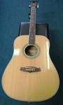 Tanglewood Left Handed Discovery Package