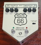 Route 66 Pedal