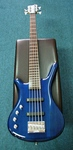 Warwick Rock Bass Corvette 5 String Active