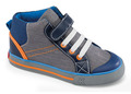 Andy - Gray (SIZES AVAIL: 9.5,11.5,2 and 3)