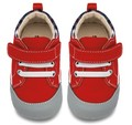 Cody14 - Red (ONE PAIR: 0-6 months)