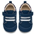 Cody 14 - Blue (ONE PAIR: 0-6 months)