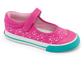 Mayumi15 - Hot Pink (SIZES AVAIL: US 2 youth and 3 youth)