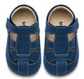 Patrick - Navy (SIZES AVAIL: 6-9 months)