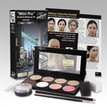 ''Mini-Pro� Student Makeup Kit featuring CreamBlend� Makeup - NEW COLOURS