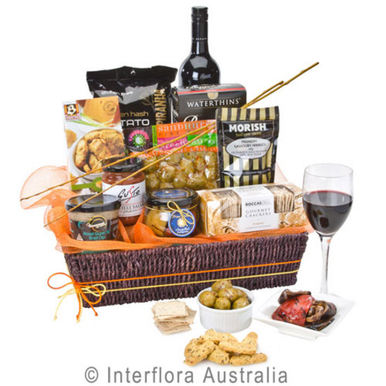 The Cosmopolitan - Gifts - Hampers - Perth City Florist - Free Flower Delivery Across ALL Perth Suburbs when you order online - Fast Online Ordering.